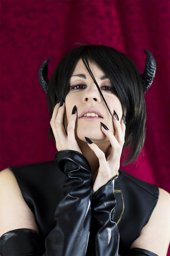 Sebastian Michaelis / Privatshooting / Studio